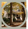 Overnight Cottage Rental